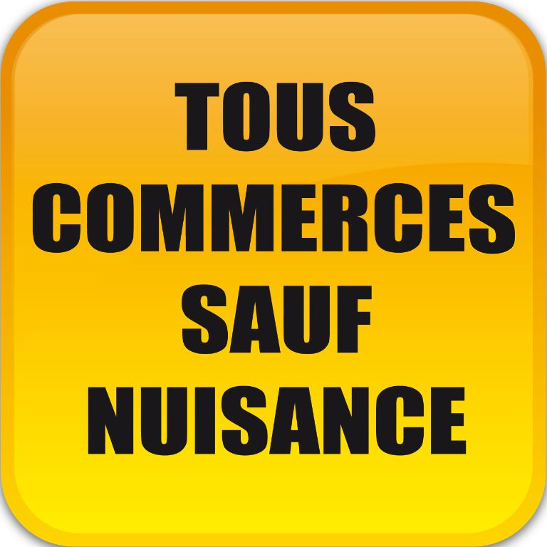Local commercial - 58 m² - MONTPELLIER
