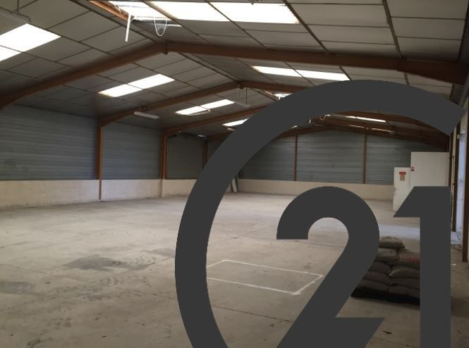 Location commerce - Herault (34) - 450.0 m²