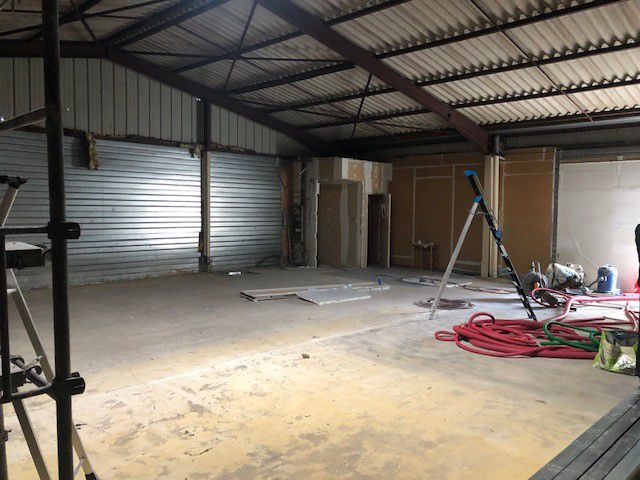 Local commercial à louer - 200.0 m2 - 34 - Herault