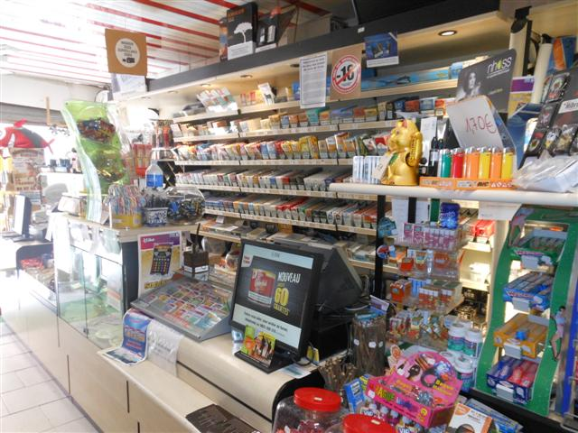 Vente commerce - Aude (11) - 250.0 m²