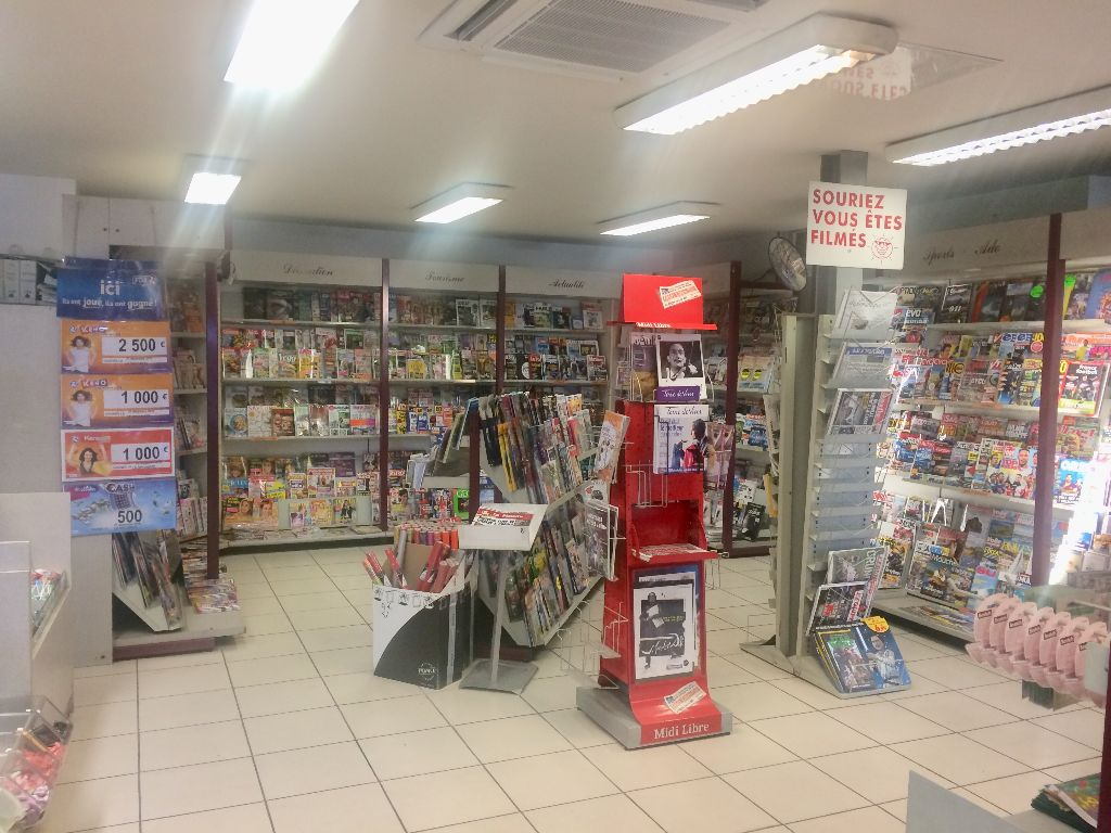 Vente commerce - Herault (34) - 160.0 m²