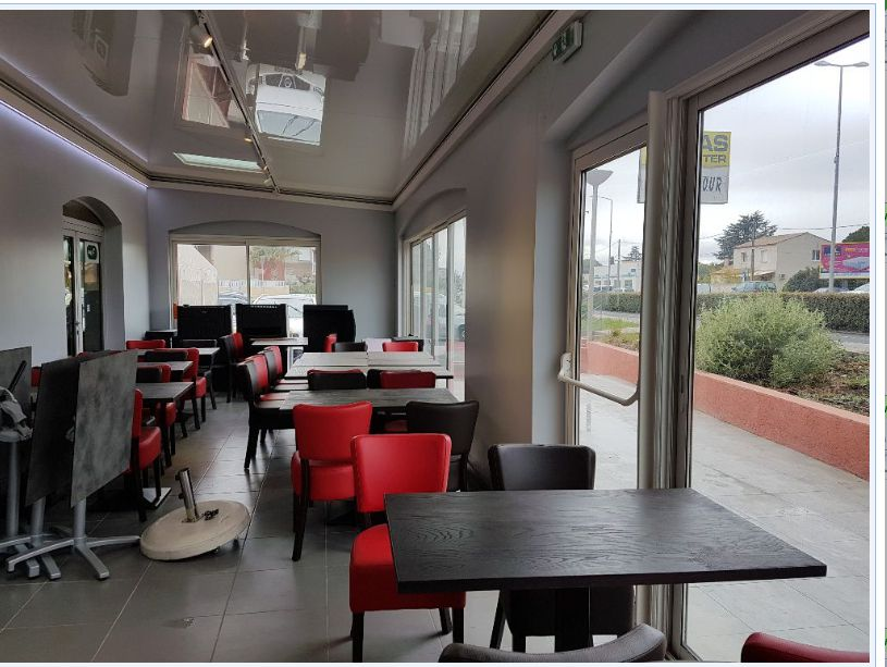 Vente commerce - Herault (34) - 275.0 m²