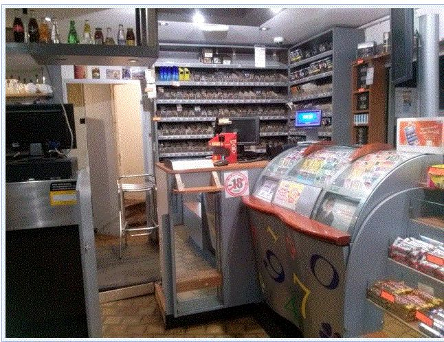 Vente commerce - Herault (34) - 310.0 m²