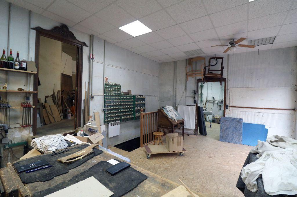 Vente murs commerciaux occupés/libre  VIROFLAY - PROCHE GARE / CENTRE VILLE