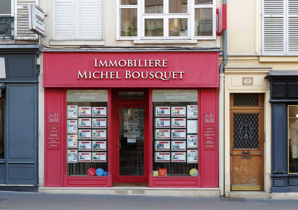 Cession de droit au Bail Local commercial VERSAILLES - QUARTIER SAINT-LOUIS/ RUE ROYALE
