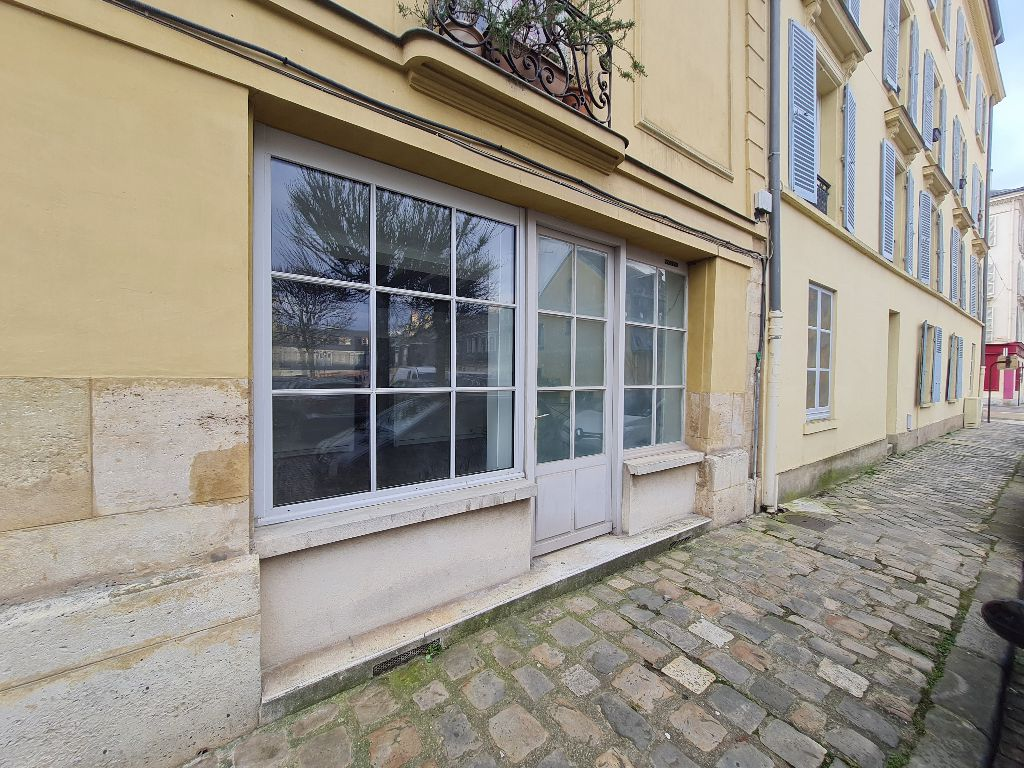 Location Local commercial VERSAILLES - QUARTIER SAINT LOUIS