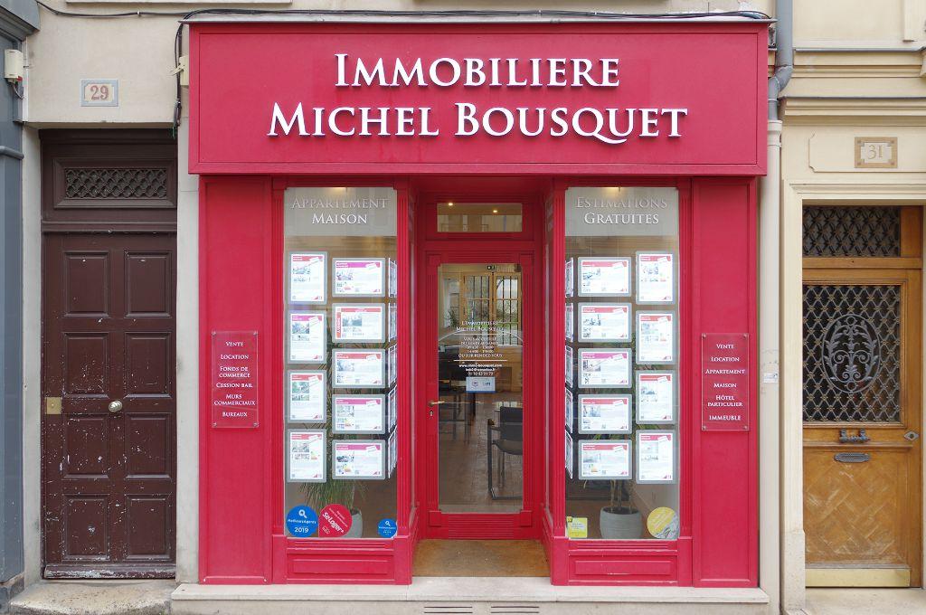 Location Immobilier d'entreprise VERSAILLES - RUE DE LA PAROISSE