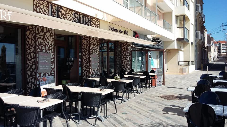 VENTE FONDS DE COMMERCE Café-Bar-Brasserie-Restaurant-Tabac CREPERIE