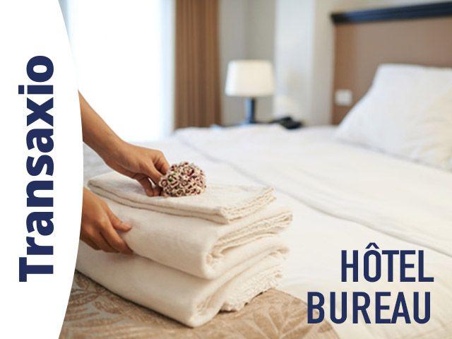 VENTE FONDS DE COMMERCE Hôtel-Auberge-Camping HOTEL, AUBERGE, CAMPING
