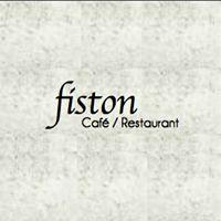 FISTON BOUCHON