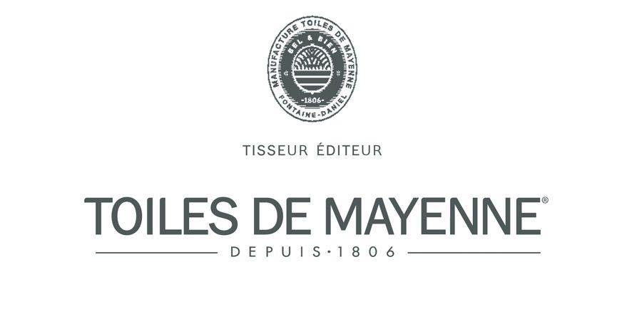 TOILE DE MAYENNE