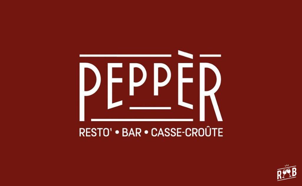 Peppèr