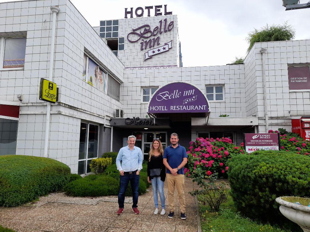 HOTEL RESTAURANT BEL