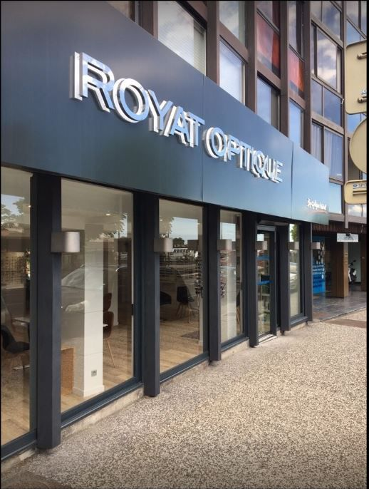 ROYAT OPTIQUE