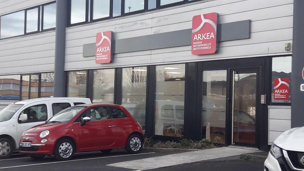Arkéa Banque Entrepr