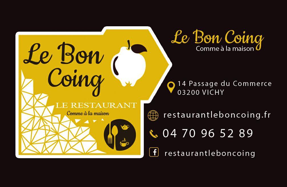 LE BON COING