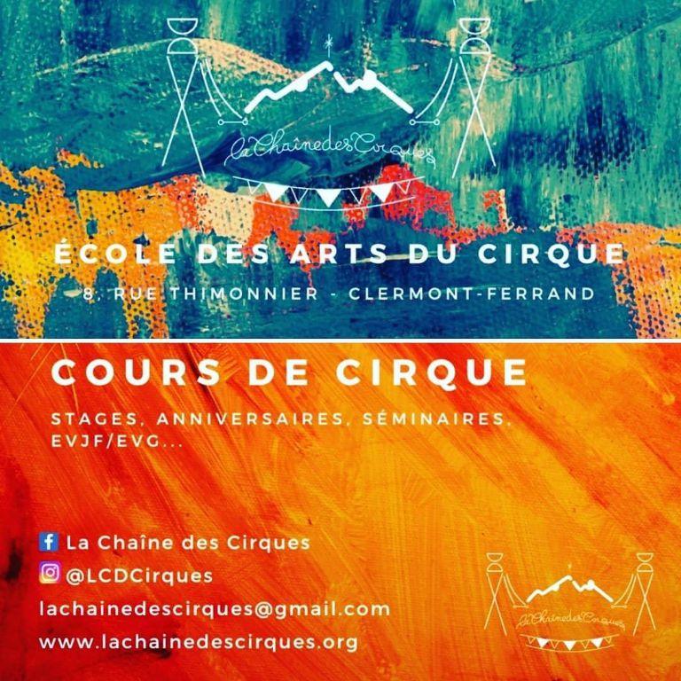 La Chaine des Cirque