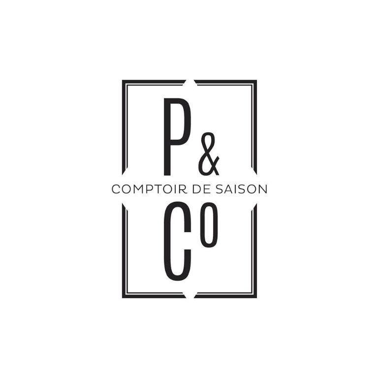 P & Co - Comptoir de