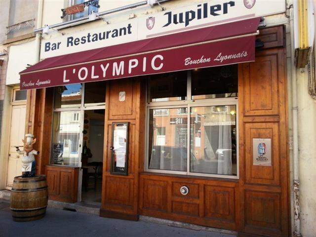 L'OLYMPIC
