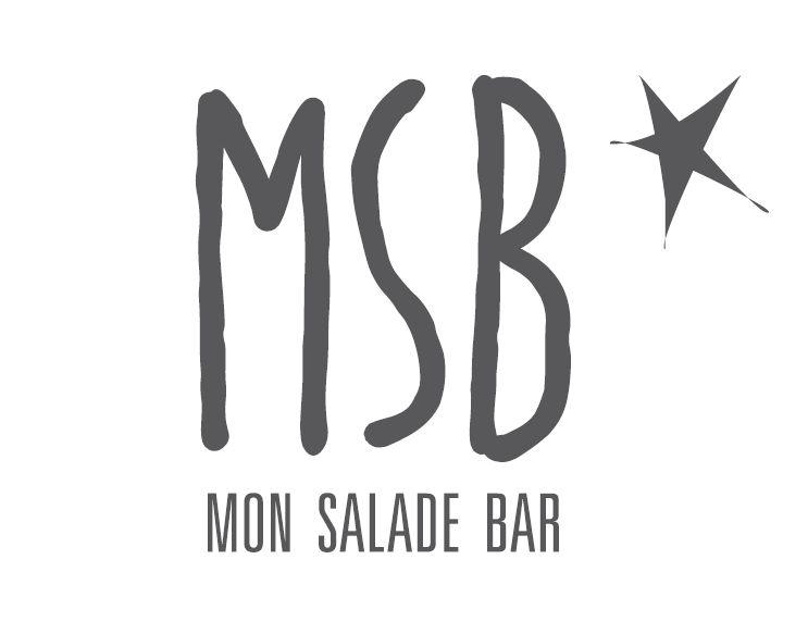 MON SALADE BAR